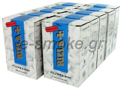 Rizla Regular 8mm Box